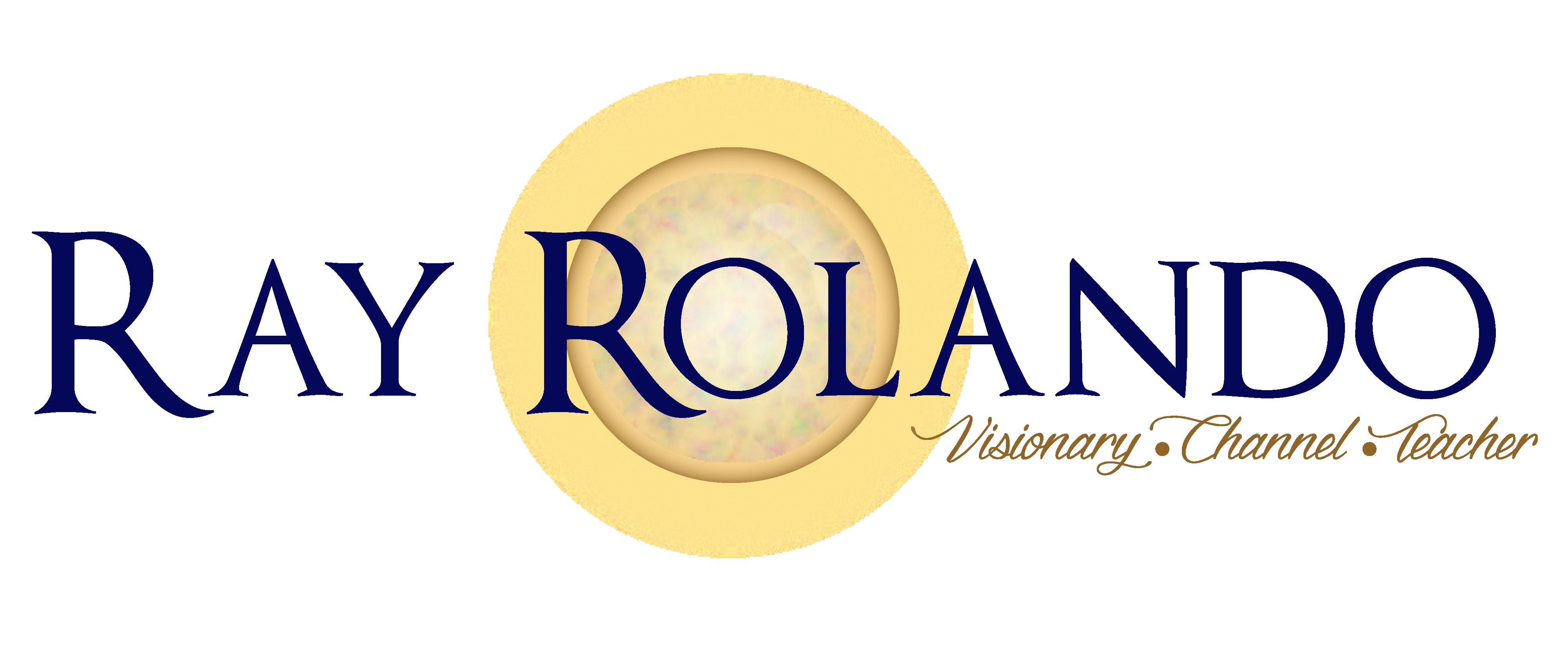 Ray Rolando title header